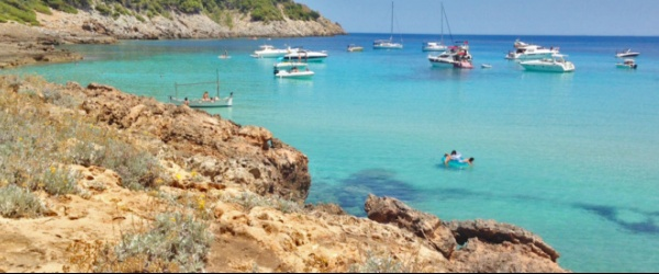 Beaches in Mallorca - Balearhouse tips